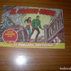 Tebeos: EL COSACO VERDE Nº 78 EDITA BRUGUERA . Lote 144087502