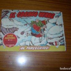 Tebeos: EL COSACO VERDE Nº 54 EDITA BRUGUERA . Lote 144087858