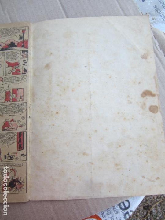 Tebeos: super pulgarcito , numero 10 , manuel vazquez , bruguera - Foto 3 - 144490322