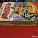 Tebeos: LOTE 10 COMICS TAPA DURA MORTADELO (9) + ANACLETO (1). BRUGUERA. AÑOS 1970S. Lote 144538590