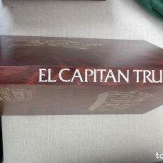 Tebeos: EL CAPITAN TRUENO EDICION HISTORICA 12 MUY BUEN ESTADO. Lote 144556574
