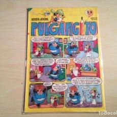 Tebeos: PULGARCITO Nº 2596 PENÚLTIMO COLECCIÓN. Lote 145279162