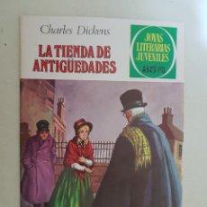 Tebeos: JOYAS LITERARIAS. Nº 154. BRUGUERA.. Lote 145441678