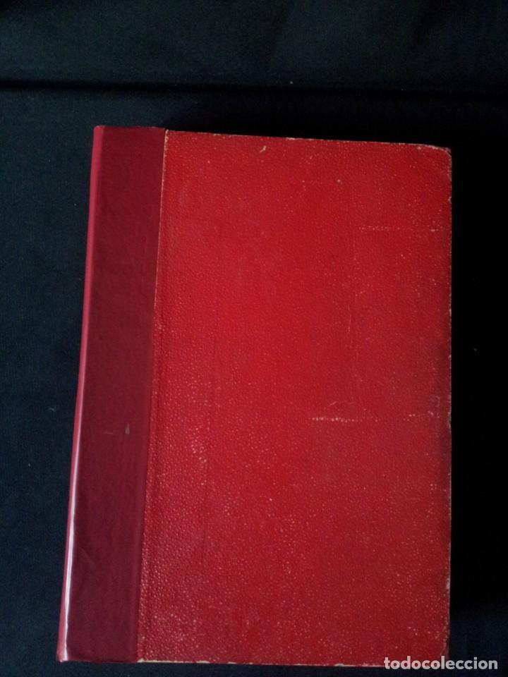 Tebeos: REVISTA EL DDT - TOMO ENCUADERNADO - AÑO VII (Nº 367) Y AÑO VIII (Nº 368 AL 399) + ALMANAQUE 1959 - Foto 8 - 145609642