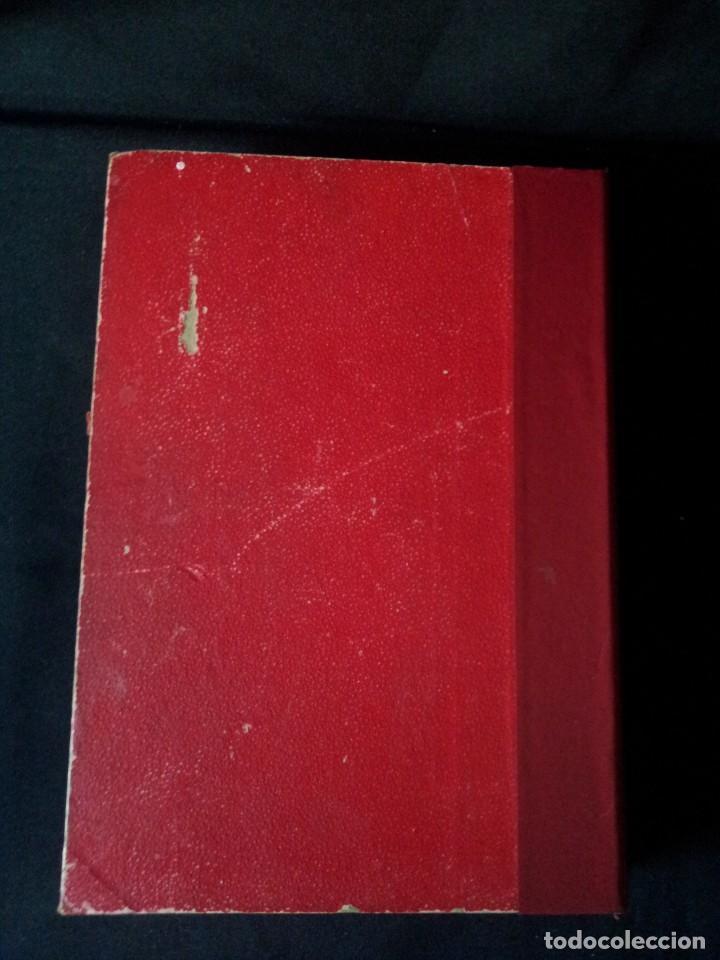 Tebeos: REVISTA EL DDT - TOMO ENCUADERNADO - AÑO VII (Nº 367) Y AÑO VIII (Nº 368 AL 399) + ALMANAQUE 1959 - Foto 10 - 145609642