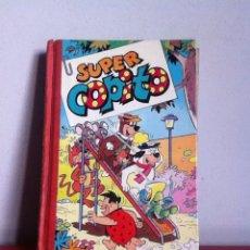 Tebeos: SUPER COPITO N12 ED.BRUGUERA 1982. Lote 145824916
