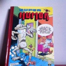 Tebeos: SUPER HUMOR. N 12. 1 ED. 1988. Lote 145905317