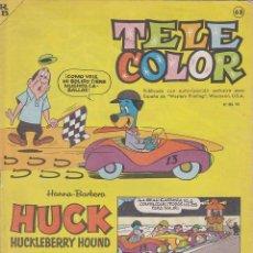 Tebeos: COMIC COLECCION TELE COLOR Nº 68. Lote 146072966