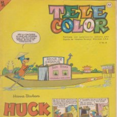 Tebeos: COMIC COLECCION TELE COLOR Nº 71. Lote 146073106