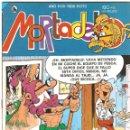 Tebeos: COMIC TEBEO MORTADELO SEMANAL DE BRUGUERA 1985, LOTE 4 NÚMEROS-267-272-273-274-276. Lote 146096278