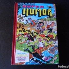 Tebeos: SUPER HUMOR XXVI (26) EDITORIAL BRUGUERA 3ª EDICIÓN 1986 . Lote 146129010