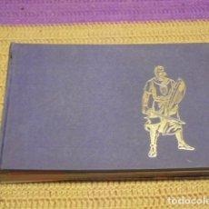 Tebeos: EL CAPITAN TRUENO - VOLUMEN I DE LA COLECCIÓN FACSIMIL DE EDICIONES B -. Lote 146151918