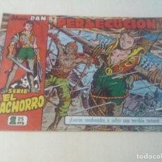 Tebeos: COLECCION DAN - EDITORIAL BRUGUERA EL CACHORRO ORIGINAL Nº135. Lote 146190090
