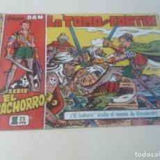 Tebeos: COLECCION DAN - EDITORIAL BRUGUERA EL CACHORRO ORIGINAL Nº121. Lote 146192238