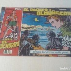 Tebeos: COLECCION DAN - EDITORIAL BRUGUERA EL CACHORRO ORIGINAL Nº120. Lote 146192318