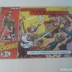 Tebeos: COLECCION DAN - EDITORIAL BRUGUERA EL CACHORRO ORIGINAL Nº114. Lote 146193006