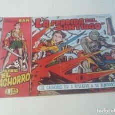 Tebeos: COLECCION DAN - EDITORIAL BRUGUERA EL CACHORRO ORIGINAL Nº103. Lote 146193558