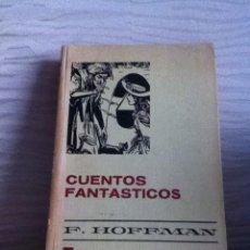 Tebeos: CUENTOS FANTÁSTICO. SERIE LEYENDAS Y CUENTOS N 5. 1967. 1 EDICIÓN. Lote 146389325