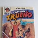 Tebeos: ALBUM COLOR EL CAPITÁN TRUENO 6 C16V. Lote 146722626