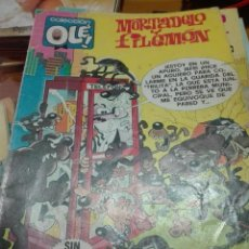 Tebeos: COLECCION OLE MORTADELO Y FILEMON NUM. 203,EDICION 1983. Lote 146746454