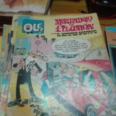 Tebeos: COLECCION OLE MORTADELO Y FILEMON NUM. 248,EDICION 1980. Lote 146761398