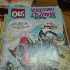 Tebeos: COLECCION OLE MORTADELO Y FILEMON NUM. 253-M 44,ED. 1987. Lote 146761830