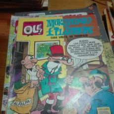 Tebeos: COLECCION OLE MORTADELO Y FILEMON NUM. 86-M14,EDICION,1987. Lote 146774970