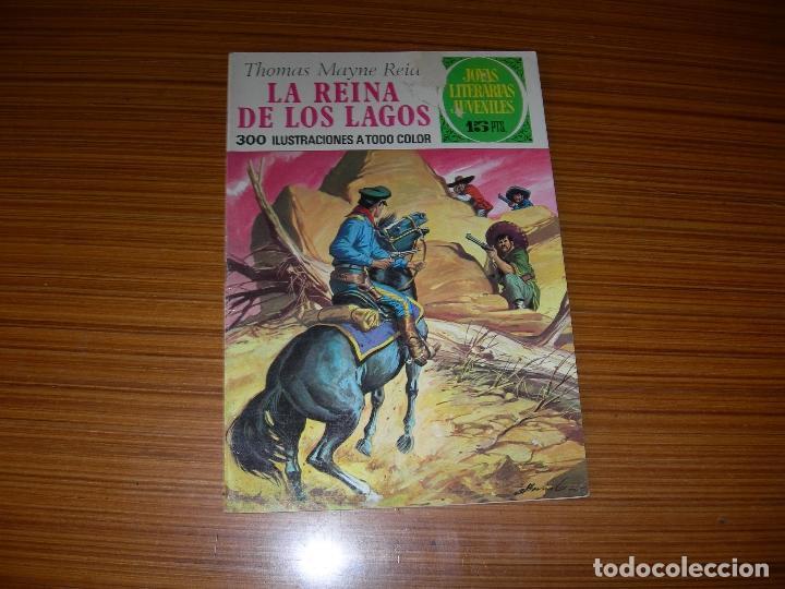 JOYAS LITERARIAS JUVENILES Nº 61 EDITA BRUGUERA (Tebeos y Comics - Bruguera - Joyas Literarias)