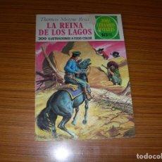 Tebeos: JOYAS LITERARIAS JUVENILES Nº 61 EDITA BRUGUERA . Lote 146908054