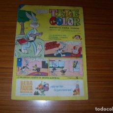 Tebeos: TELE COLOR Nº 146 EDITA BRUGUERA . Lote 146913902