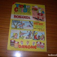 Tebeos: TELE COLOR Nº 226 EDITA BRUGUERA . Lote 146917414