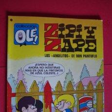 Tebeos: ZIPI Y ZAPE Nº 75 AÑO 1978 - COLECCION OLE. Lote 147005422