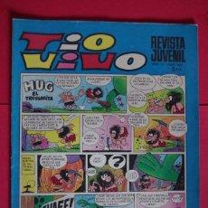 Tebeos: TIO VIVO Nº 462 BRUGUERA 1970. Lote 147057890
