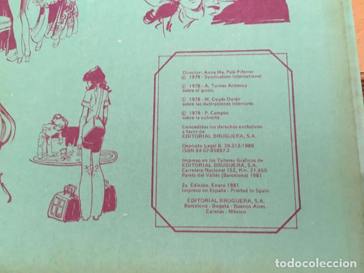 Tebeos: ESTHER Y SU MUNDO LOTE TOMOS Nº 1, 2, 3, 4, 5, 6,7 Y 8 (BRUGUERA) (COIM19) - Foto 17 - 222626181