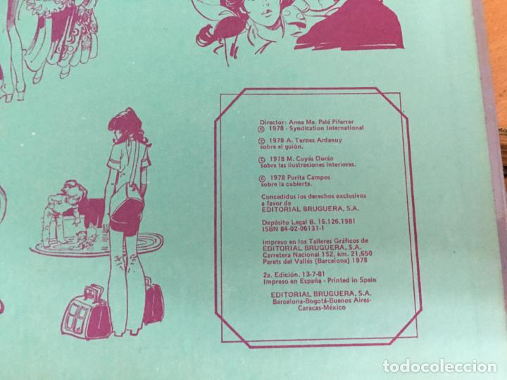 Tebeos: ESTHER Y SU MUNDO LOTE TOMOS Nº 1, 2, 3, 4, 5, 6,7 Y 8 (BRUGUERA) (COIM19) - Foto 21 - 222626181