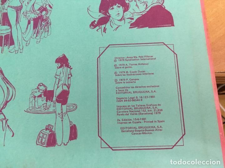 Tebeos: ESTHER Y SU MUNDO LOTE TOMOS Nº 1, 2, 3, 4, 5, 6,7 Y 8 (BRUGUERA) (COIM19) - Foto 24 - 222626181