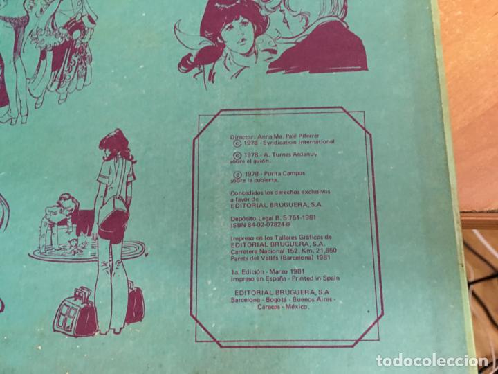 Tebeos: ESTHER Y SU MUNDO LOTE TOMOS Nº 1, 2, 3, 4, 5, 6,7 Y 8 (BRUGUERA) (COIM19) - Foto 2 - 222626181