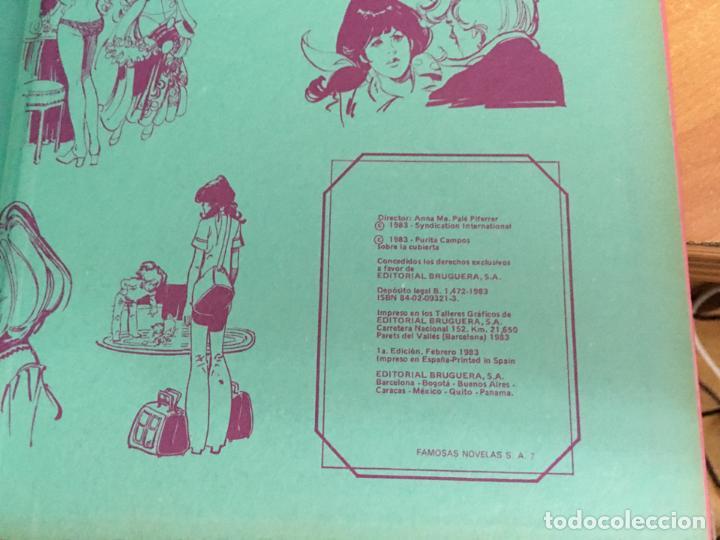 Tebeos: ESTHER Y SU MUNDO LOTE TOMOS Nº 1, 2, 3, 4, 5, 6,7 Y 8 (BRUGUERA) (COIM19) - Foto 8 - 222626181