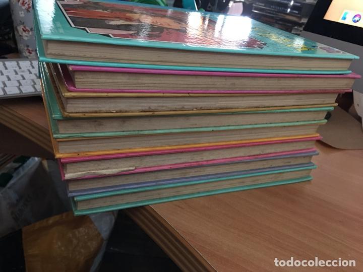 Tebeos: ESTHER Y SU MUNDO LOTE TOMOS Nº 1, 2, 3, 4, 5, 6,7 Y 8 (BRUGUERA) (COIM19) - Foto 13 - 222626181