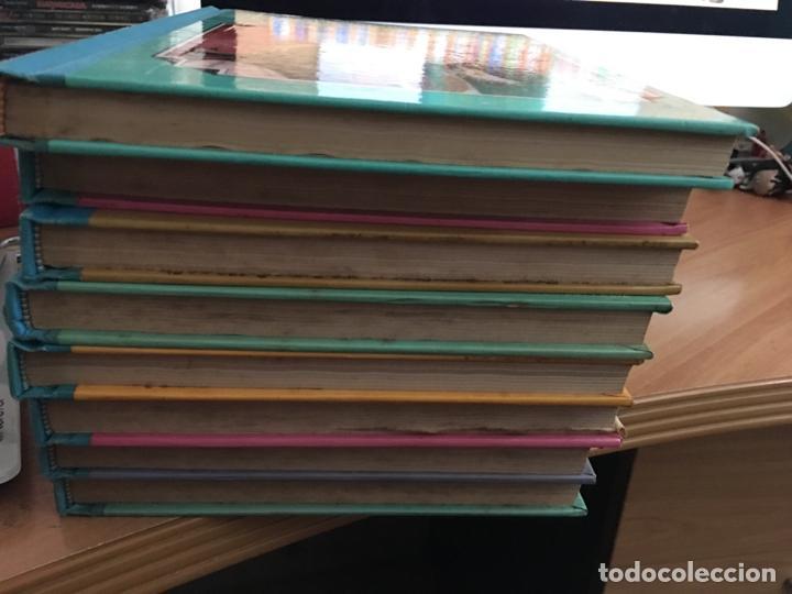 Tebeos: ESTHER Y SU MUNDO LOTE TOMOS Nº 1, 2, 3, 4, 5, 6,7 Y 8 (BRUGUERA) (COIM19) - Foto 14 - 222626181