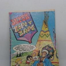 Tebeos: SUPER ZIPI Y ZAPE 1976 .. Lote 147108262