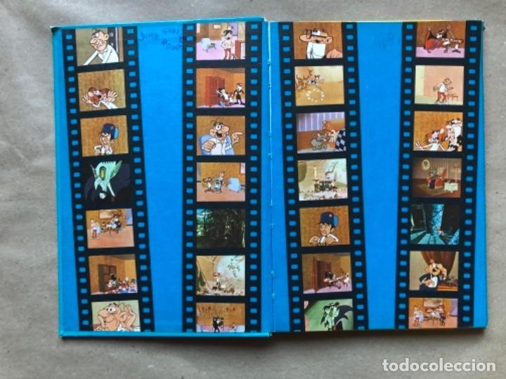 Tebeos: COLECCIÓN PELÍCULAS DE MORTADELO. LOTE CON 4 PRIMEROS NÚMEROS. EDITORIAL BRUGUERA 1973 (1ªEDICIÓN). - Foto 3 - 147139626