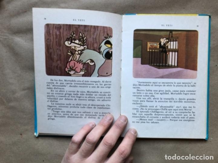 Tebeos: COLECCIÓN PELÍCULAS DE MORTADELO. LOTE CON 4 PRIMEROS NÚMEROS. EDITORIAL BRUGUERA 1973 (1ªEDICIÓN). - Foto 25 - 147139626