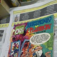 Tebeos: MORTADELO Y FILEMON.OLE.102. 1 EDICION. 1974. Lote 147329894