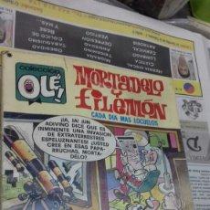 Tebeos: MORTADELO Y FILEMON.OLE.142. 1 EDICION 1977. Lote 147341945