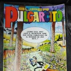 Tebeos: SUPER PULGARCITO Nº 78 30 PESETAS AÑO 1977. Lote 147454606