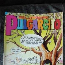 Tebeos: SUPER PULGARCITO Nº 80 30 PESETAS AÑO 1978. Lote 147457394