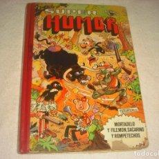 Tebeos: SUPER HUMOR , VOLUMEN XXXIII. Lote 147468990