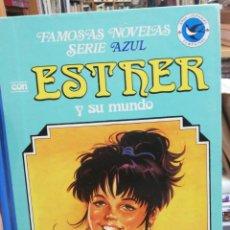 Tebeos: ESTHER Y SU MUNDO N. 9.. Lote 147489586