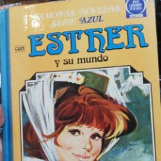 Tebeos: ESTHER Y SU MUNDO N. 4. Lote 147489754